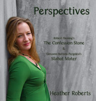 Perspectives - Heather Roberts